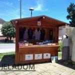 Kiosci Gornji Milanovac 01