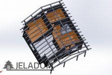 Grabovac 3D