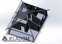 Vranjska banja 3D